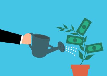 10万円からエンジェル投資家になれる!株式投資型クラウドファンディングとは?