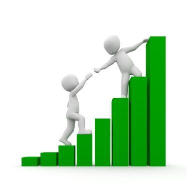 個人投資家はお金持ちじゃなく普通の人!なんと平均年収は423万円!