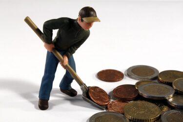 SBI証券で3年間の長期投資・レバレッジなし・税率20%の仮想通貨投資が始まる!