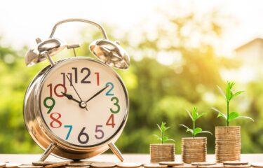 10年以上投資が続くコツは時間をかけないこと!ほったらかし投資のまとめ!
