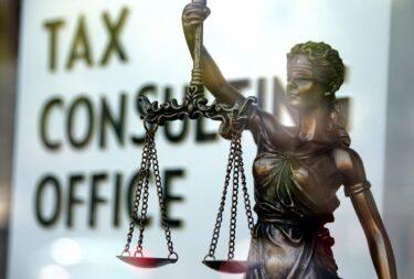 日本の税収はコロナ禍でも60兆円で最高に!税収の1/3が消費税に。